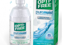 Раствор Alcon Opti Free Pure Moist 300ml