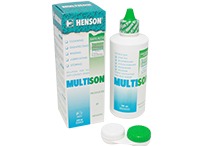 Раствор Henson Multison 240ml
