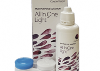 Раствор Cooper Vision All in One Light 60ml